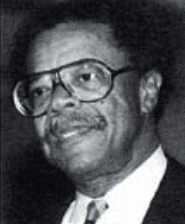 Dr Charles W. Townsel 1973-1975