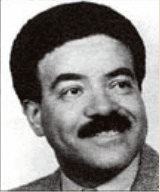 Dr. Donald H Smith 1983-1985