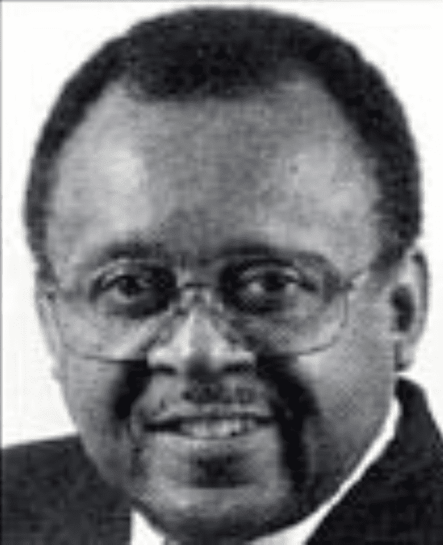 Dr. Ted Kimbrough 1991-1993