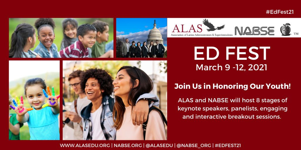 ALAS and NABSE Ed-Fest