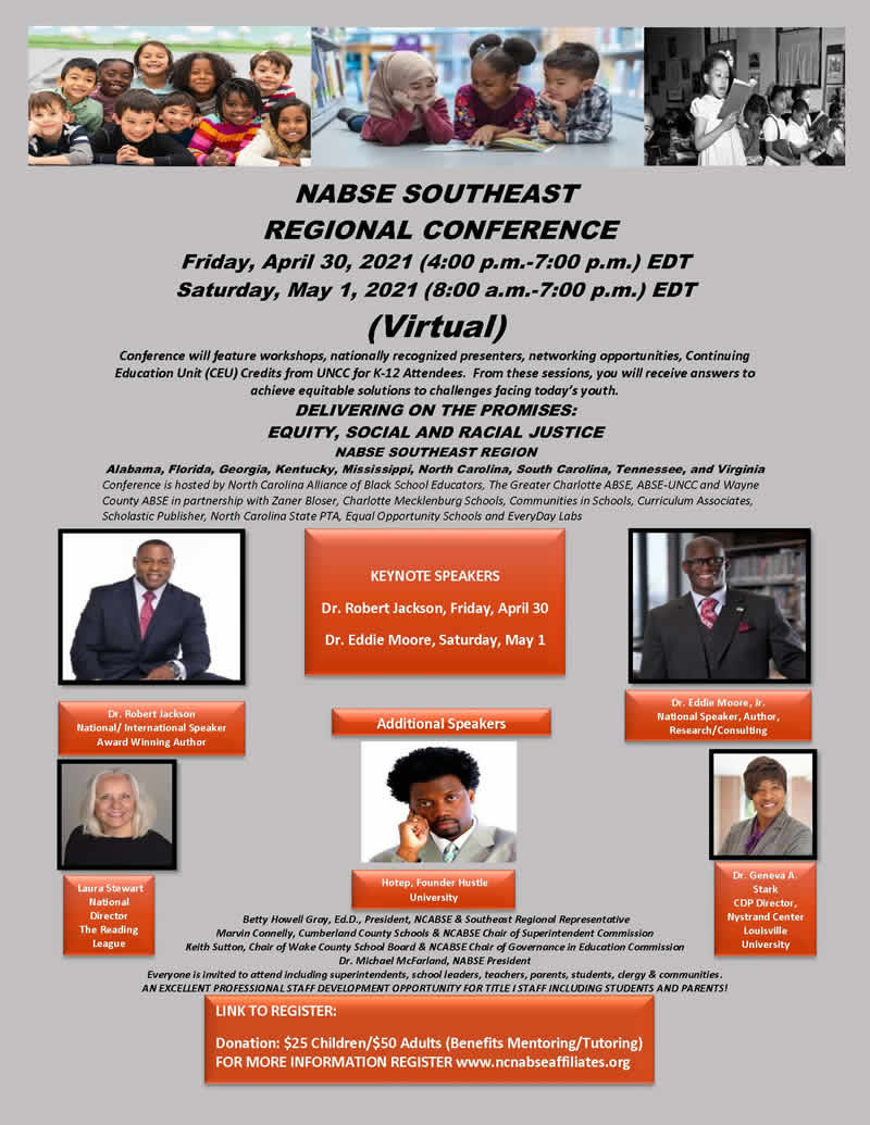 NABSE Southeast Regional Conference