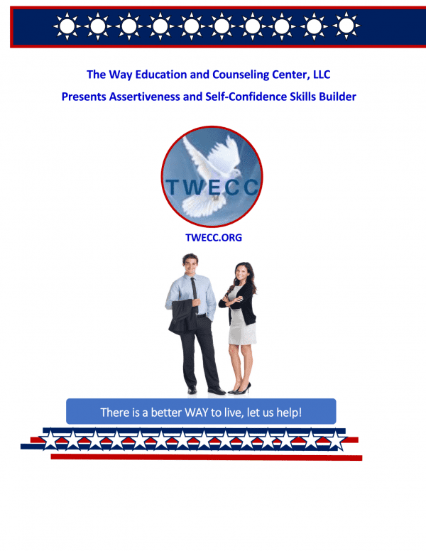 The Way Education and Counseling Center LLC
