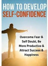 Overcoming Self-Doubt and Believing inYourself