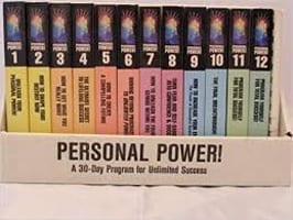 Personal Transformation Mastery Goldpackage
